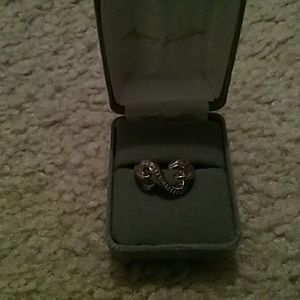 Kay Jewelers e  Heart ring